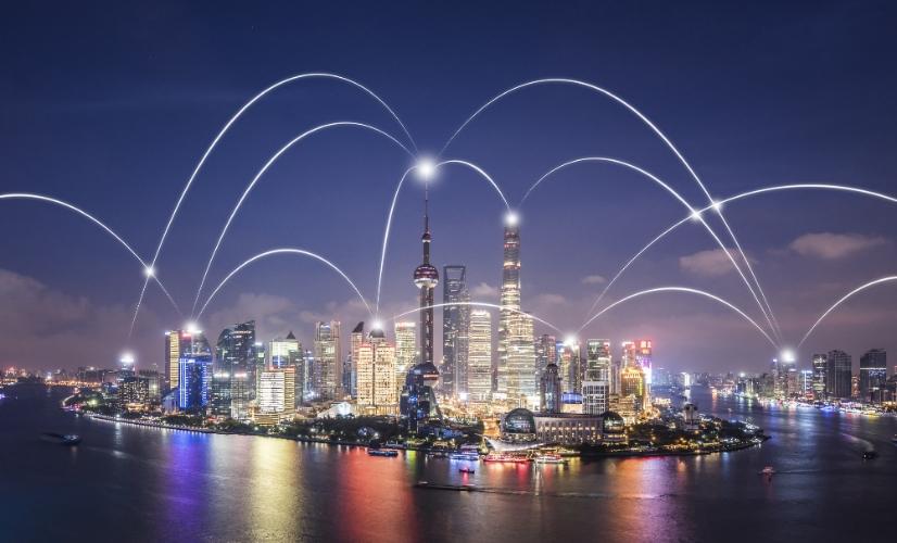 Няколко невероятни примера за високотехнологичните иновации в Китай